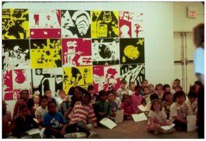 Kindersigns ('90-'91)